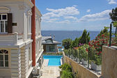 Princess öar, istanbul, Turkiet — Stockfoto