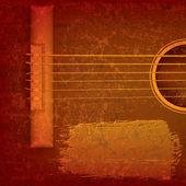 Fundo de música abstrata — Vetorial Stock