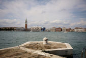 Panorama Venice — Stock Photo