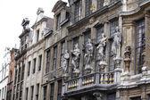 Gotische paleis — Stockfoto