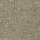 Natural vintage linen burlap textured fabric texture, old rustic — Stock Photo