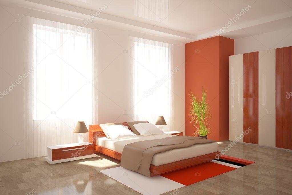Moderne Schlafzimmermbel