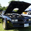 Stock Photo: Trans Am
