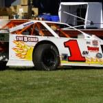 NASCAR — Stockfoto #11536306