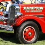 Firetruck — Stock Photo #11536474