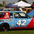 Kyle Petty NASCAR Replica — Stock Photo