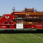 Firetruck — Stock Photo #11536562