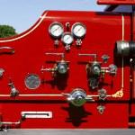 Firetruck — Stock Photo #11536571
