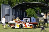 NASCAR — Stock Photo