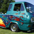 65 Ford Econoline — Stock Photo