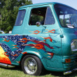 65 Ford Econoline 87B — Stock Photo