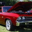 69 Chevy Chevelle SS — Stock Photo #11715012