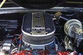 34 フォード ランチェロ エンジン — ストック写真