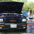 GMC Cyclone — Stock Photo #11737202