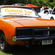 General Lee — Stock Photo #11749949