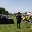 Car show — Stock Photo #11751754