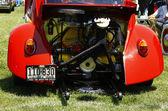Volkswagon Bettle — Stock Photo