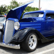 34 Chevy — Stock Photo