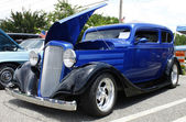 34 Chevy — Stockfoto