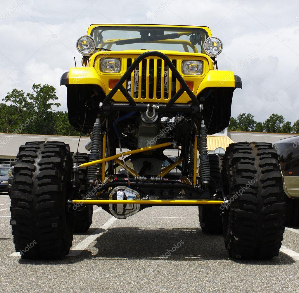 Prices On Jeeps >> Modified Jeep Wrangler – Stock Editorial Photo © ruxpriencdiam #11762421