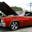 72 Chevy Chevelle SS — Stock Photo