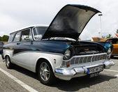 Niemiecki Forda — Zdjęcie stockowe