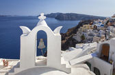 Beautiful Santorini — Stock Photo