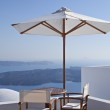 Beautiful Santorini view — Stock Photo #11976612