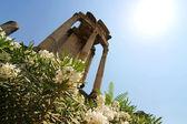 Temple of Vesta — Stock Photo