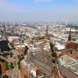 Hamburg — Stock Photo #11707572