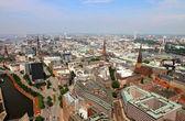 Hamburg — Stock Photo