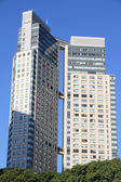 Skyscrapers in Buenos Aires — Stock Photo