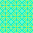 Seamless turkish pattern - Stock Vector