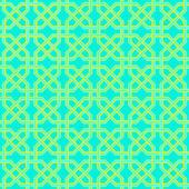 Seamless turkish pattern — Stock Vector