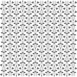 Seamless Floral Pattern — Vector de stock #10997540