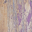 Closeup of old painted wooden door — Stock Photo #11533125