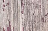 Detailní záběr na staré dřevěné dveře — Stock fotografie