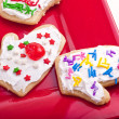 Christmas Cookies — Stock Photo #11026011