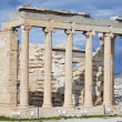 Temple of Athena — Stock Photo #11044593