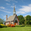 Grand Pre Church — Stock Photo #11167255