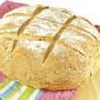 Stock Photo: Irish SodBread