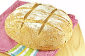 Irish Soda Bread — Stock Photo