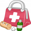 First Aid Kit — Stock Photo #11129503