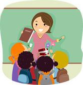 Teachers' Day — Stockfoto
