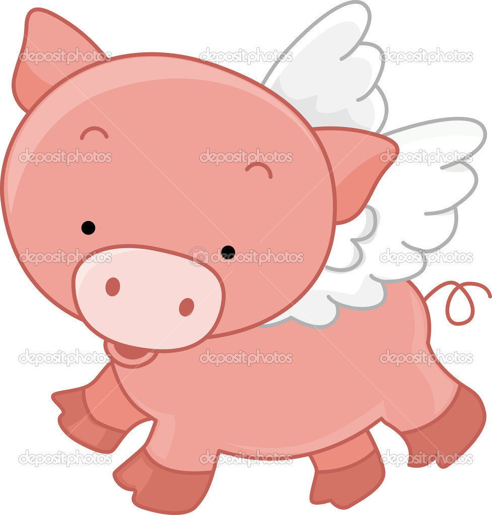 Displaying 18> Images For - Flying Pig...