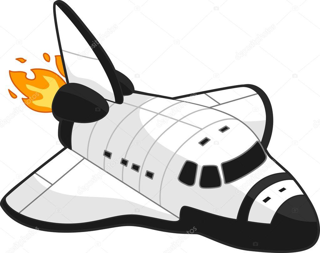 space shuttle comic - photo #37