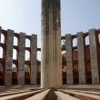 Jantar Mantar observatory, Delhi — Stock Photo