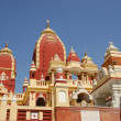 Stock Photo: Hindu Temple