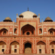 Humayun&amp;#039;s Tomb - Stock Photo
