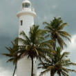 Lighthouse in Fort Galle, Sri Lanka — Stock Photo #11648141